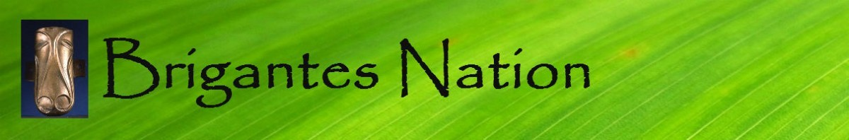 Brigantes Nation