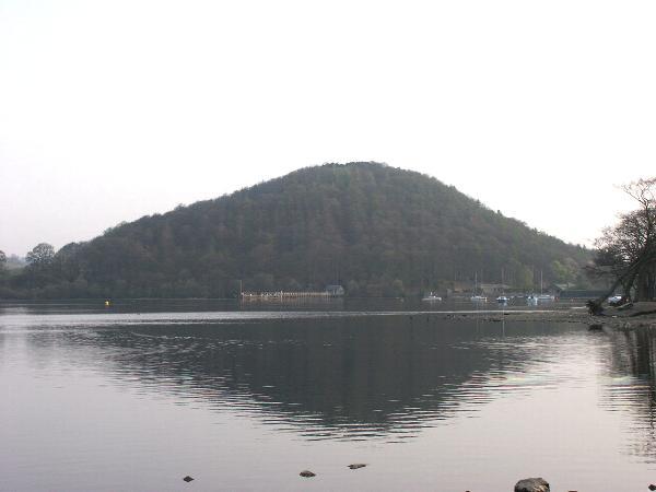 Dunmallard Hill Fort