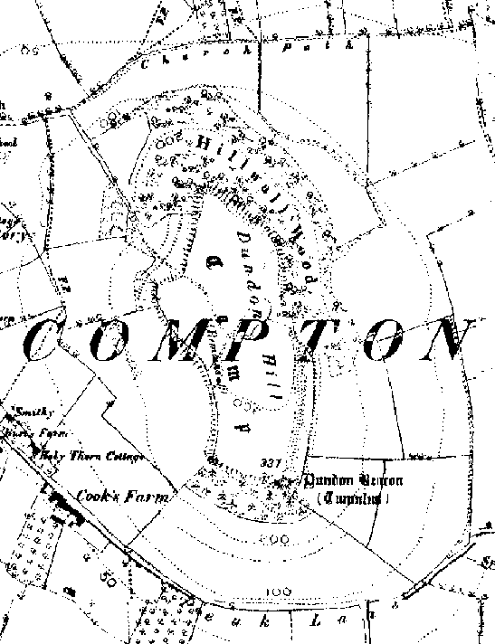 Dundon Hill Fort